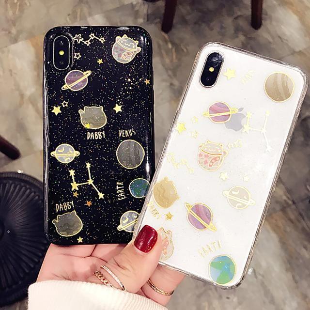 盘点那些超好看的苹果手机壳,拿在手上再也不怕摔了