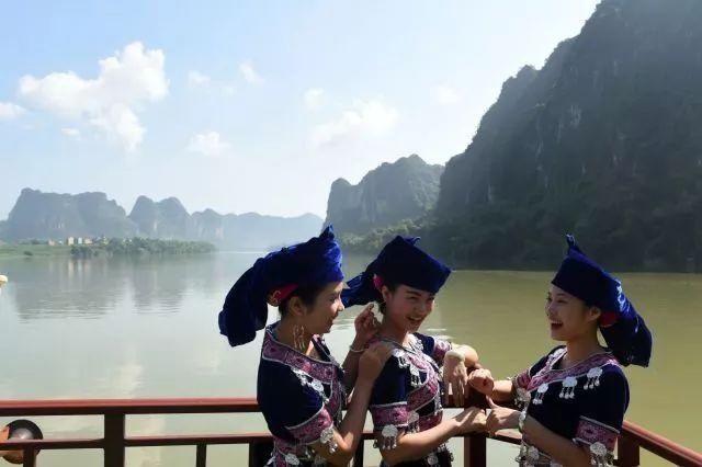 广西新增18个国家4a级景区,这个地方竟然有5个