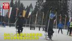 他们学滑雪2月 或将代表朝鲜首秀冬残奥会