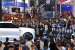 北京国际车展观展指南