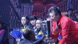 国际乒联阴谋被识破?日本本想打压樊振东,结果却被张本智和搞砸了