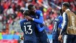 就在昨晚!FIFA公布世界杯最佳阵,恒大兽腰引争议