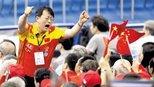 国乒教练批新世界排名不专业 出现不可思议乱象