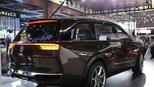首款国产石墨烯SUV!车长5米5,百公里加速2.9S最大续航达1000KM