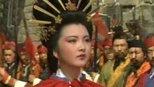 蒋勤勤的西施、黄虹的昭君、陈红的貂蝉、林芳兵的杨贵妃,太经典