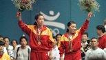 国乒名将现状,邓亚萍的搭档,张怡宁和郭跃的恩师,50岁依然单身