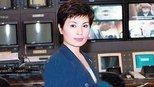 曾主持《新闻联播》,与丈夫恩爱30年,儿子出事还坚持完成工作