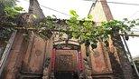 """""""金郭壁银窦庄""""之说是指沁水郭壁村曾有这个美称"""