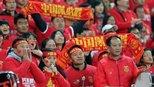 世界杯过后,中国男足刷新了两项世界记录,第一伙食最好,第二纹身最厉害!