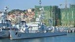 """我国服役最多的护卫舰,有""""海上小钢炮""""的美誉"""