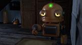 第4集 机器人管家