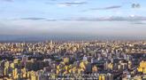 """""""40年回眸""""第二十八集 胡同里的城市""""梦想家"""""""