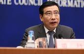 苗圩:中国新能源汽车产业规模连三年全球产销第一