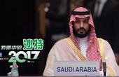 央视详解2017沙特权力格局变动