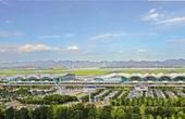 临空产业增加值未来占渝北GDP半壁江山