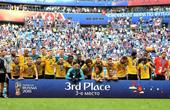 世界杯三四名决赛意义何在?体育本身是终极答案