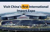 """专访:""""中国国际进口博览会对国际贸易稳定发展具有重要意义""""——访俄罗斯出口中心总经理斯列普尼奥夫"""