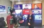蔡继明代表做客中国经济网在线访谈特别节目:乡村振兴离不开新型城镇化