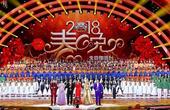 北京台春晚连续五年蝉联收视冠军