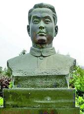 """枣庄""""七月大罢工""""领导人田位东"""
