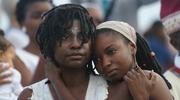 """""""舒适角""""的黑色哀吟——寻访400年前美国奴隶制开始的地方"""
