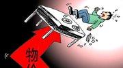 姜超:通胀上行的四大担忧 哪里在涨价!