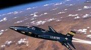 史上最快的飞机:能飞6倍音速 而且50年前就造出来了