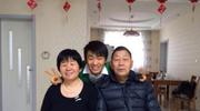 王宝强的家,朱之文的家,赵丽颖的家,网友:差距不是一点点
