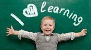 父母英语水平一般,怎么在家教孩子学英语?