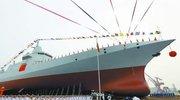 美国航母又一噩梦!东风导弹改型上舰,万吨巨舰055大驱即将服役