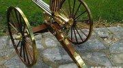 几种很奇特的枪械,第4种很美观,第5种很丑陋!