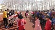 黑龙江省农垦齐齐哈尔管理局巨浪牧场开展世界水日中国水周法治宣传活动