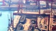直接开建8艘!中国万吨巨舰开始下饺子,为什么被称为世界第一?
