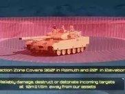 美国坦克最怕的东西,遇见中国坦克,也将无可奈何!