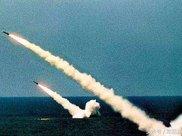 潜射反舰导弹是如何从水下发射出海面的?这里告诉你答案