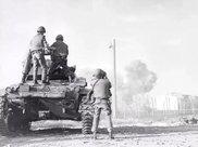 战地记者抓拍越战实况 真切体验50年前的厮杀