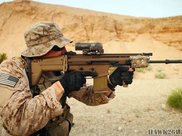 """想法对方法错:再论美军""""临时战斗勤务步枪"""""""