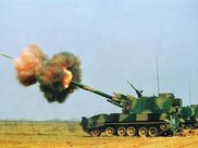 中东国家为何要花大价钱向中国购买全球最贵重炮:比德国货都贵