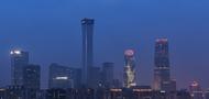 身寄四海·情系北京