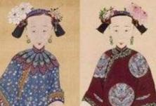 谁让康熙皇帝的女人另辟门户