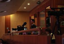 益安宁丸杯第二届北京合唱大赛幕后工作花絮