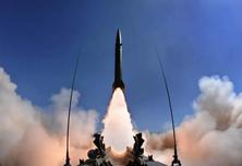 百炼百淬铸神剑 ——走进火箭军某旅实战演兵场