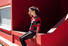 克莱尔·文森展现法国香颂新魅力