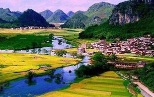 《乡村振兴  北京画卷》美丽乡村好计划