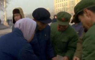 """大型政论专题片《必由之路》第七集 """"大国之盾""""速览"""