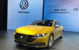 汇聚2018北京国际车展:重磅新车提前看(轿车篇)