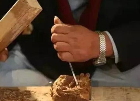 """""""挑战'大工匠'""""系列赛——手工木工  挑战者选拔赛方案"""