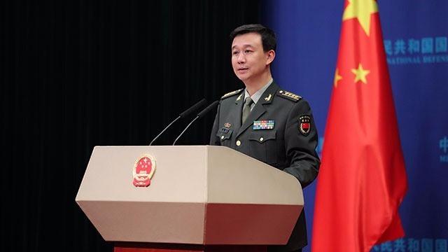 美称中国在许多高科技领域超美国 国防部:别想捧杀