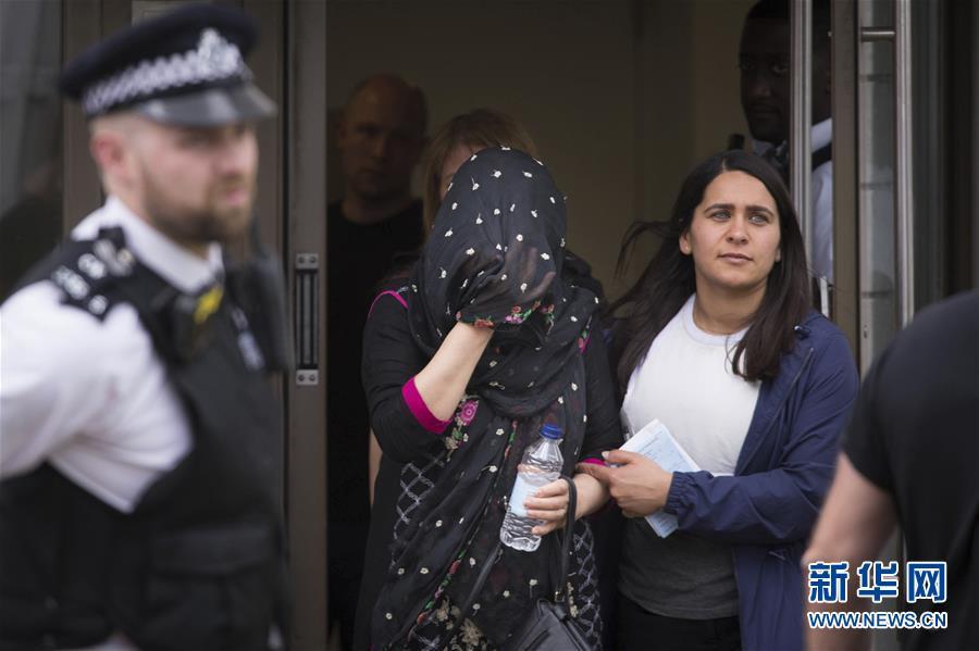 伦敦恐袭后 英国警方已拘捕12名嫌疑人