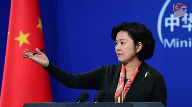 """美指责中国5G供应商有""""安全陷阱"""" 我外交部严词驳斥"""